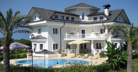 Квартиры в греции отдых